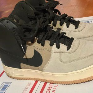 Nike Air Force 1 High 07 LV8 men's shoes 806403 00